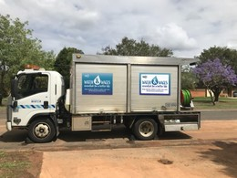 Sydney Water Members Take Action