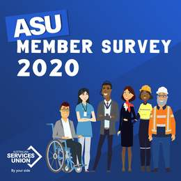ASU 2020 Member Survey