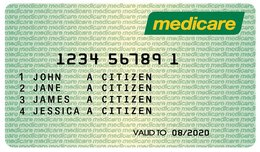 Cuts to Medicare