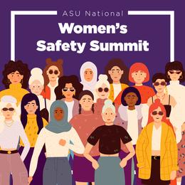 Women's Safety Summit
