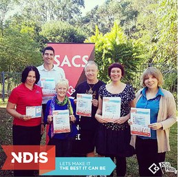 The NDIS is coming - do you want to make it the best it can be? Get on board the ASU campaign!
