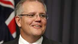 Scott Morrison's Productivity Commission