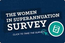 women in retirement survey