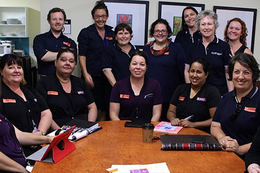 Broken Hill Legal Centre staff relieved by funding about-face