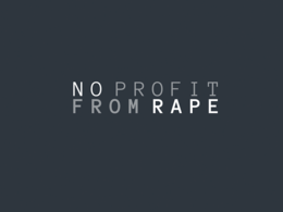 no profit from rape