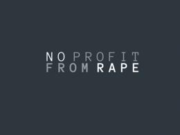 no profit from rape