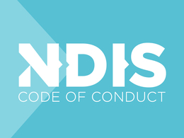 NDIS: Code of Conduct