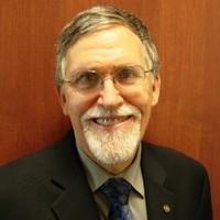 Henry Slack, Co-Founder of the Atlanta Bicycle Coalition