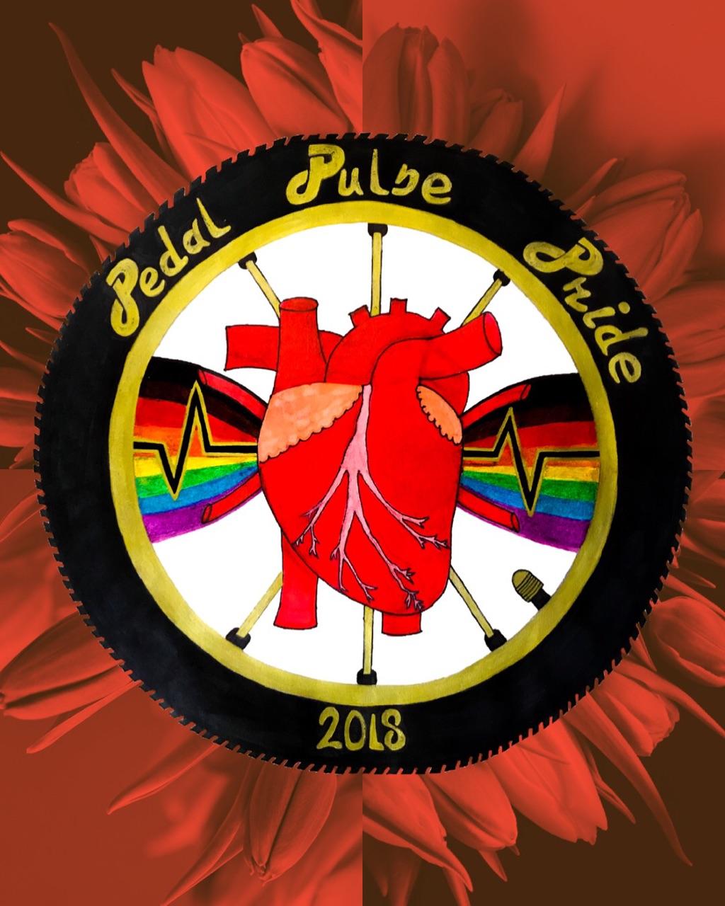 Image: Pedal.Pulse.Pride
