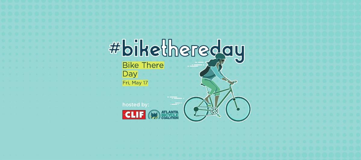Header: Bike There Day 2019