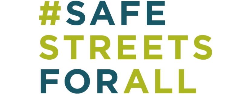 safe streets for all
