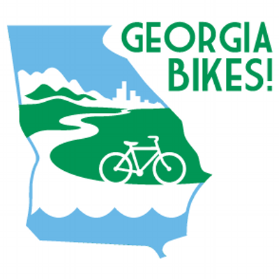 Georgia Bikes badge