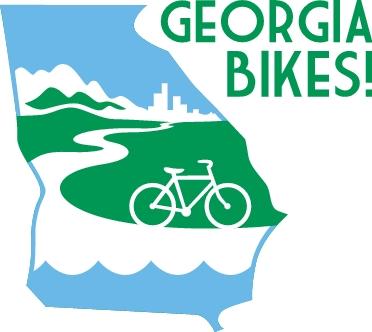 Georgia Bikes logo