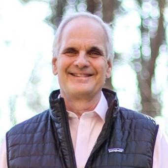 Bruce Fernald