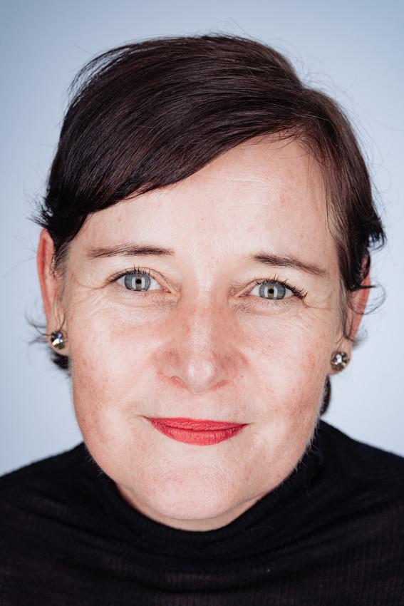 Kelly O'Shanassy