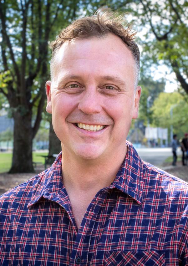 Paul Sheridan