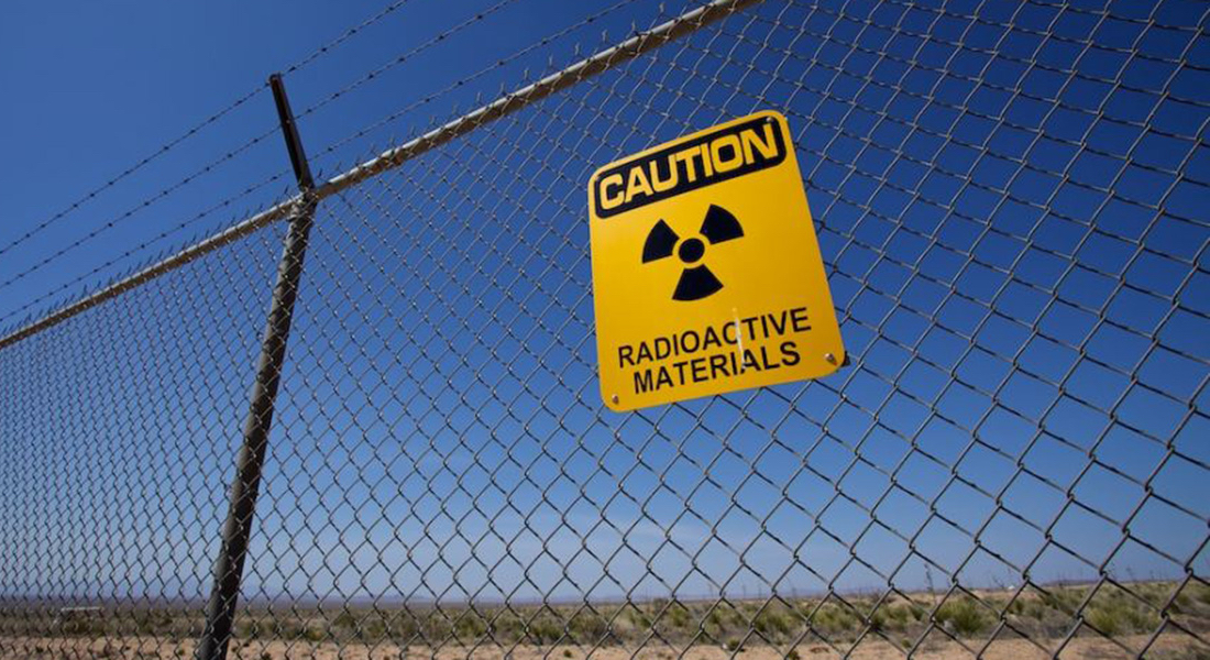 Speak out for a nuclear free future - Australian Conservation Foundation