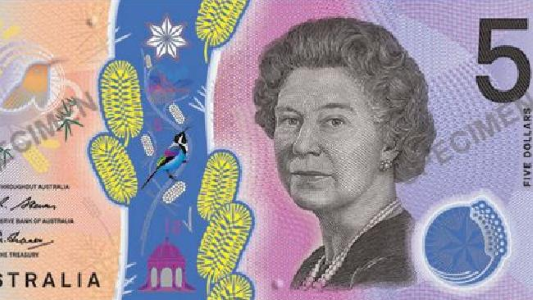 $5 note redesign
