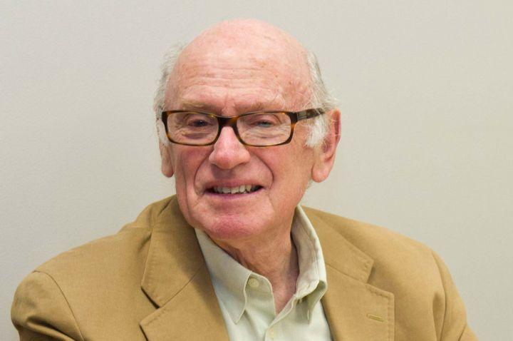 Dr John Hirst FASSA