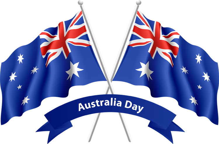 What date did in Australia