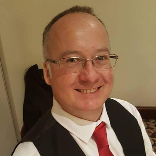 Clive Powner