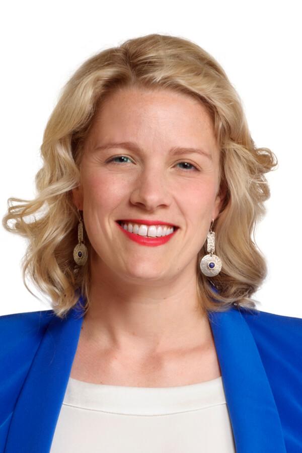 Clare O'Neil