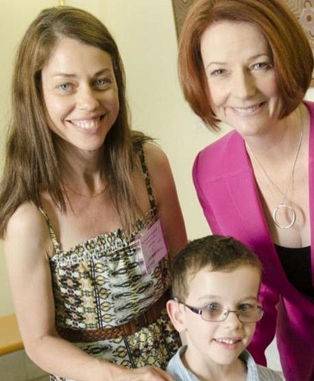 The NDIS is life changing for us