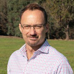 Peter Wingate