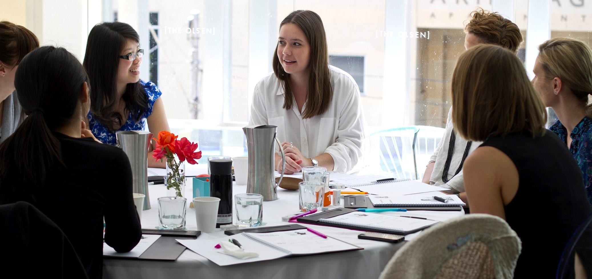 Mentoring Women Sport Australia