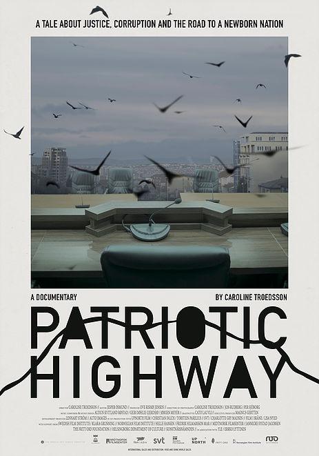 Patriotic Highway