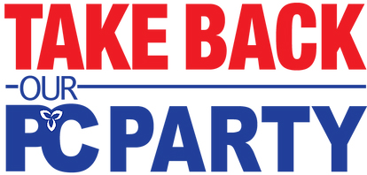 Take Back Our PC Party