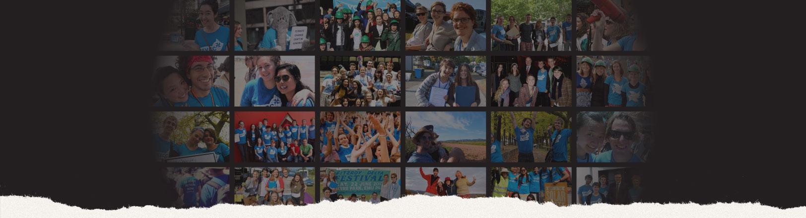 Canberra Volunteer info night