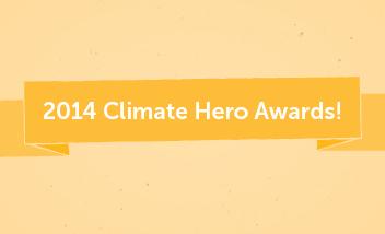 Climate Awards