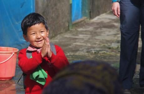 The Himalayan Climate Initiative (HCI)