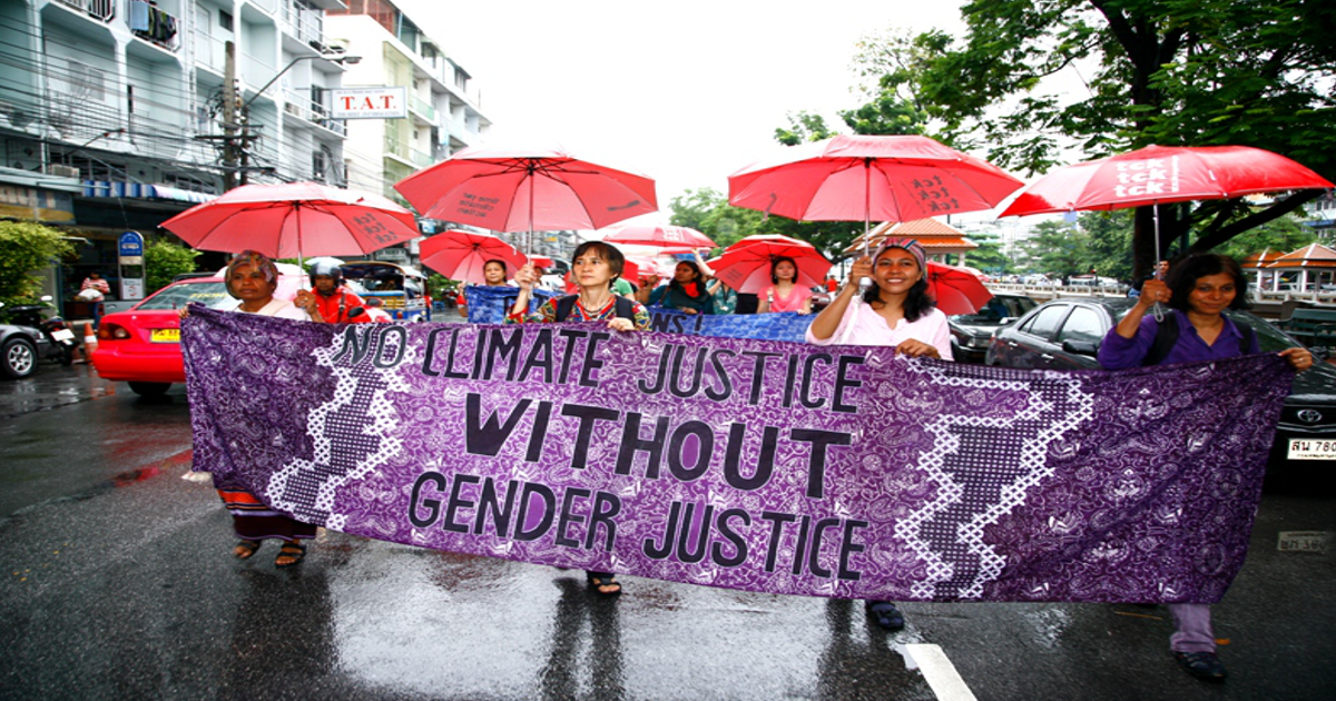 12 badass women who are saving the world right now
