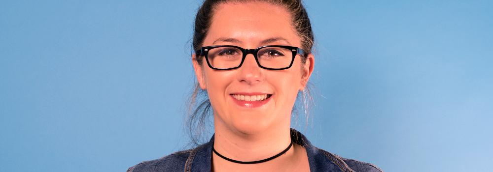 Welcome AYCC's New National Director, Gemma Borgo Caratti