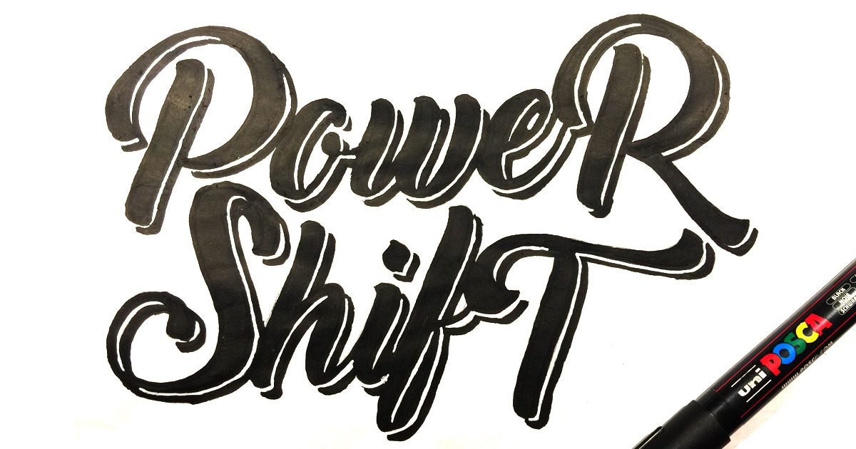 What's a Power Shift? Why I'm going to the biggest youth climate event of the year