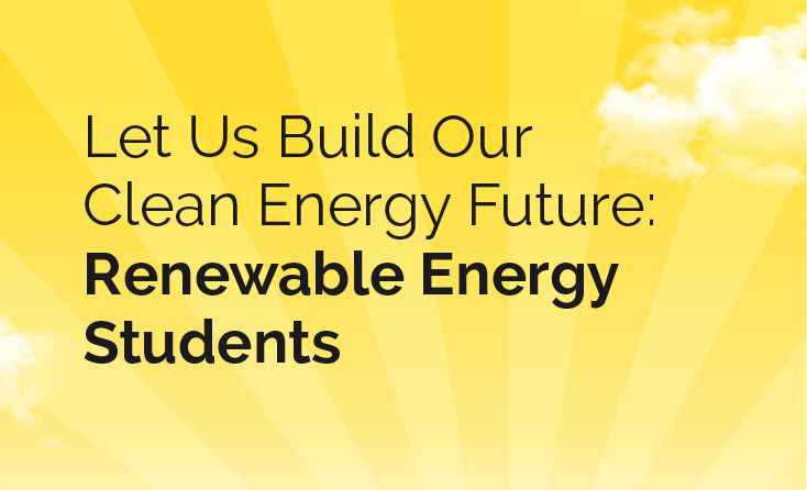 REPORT: Renewable Energy Students and the RET