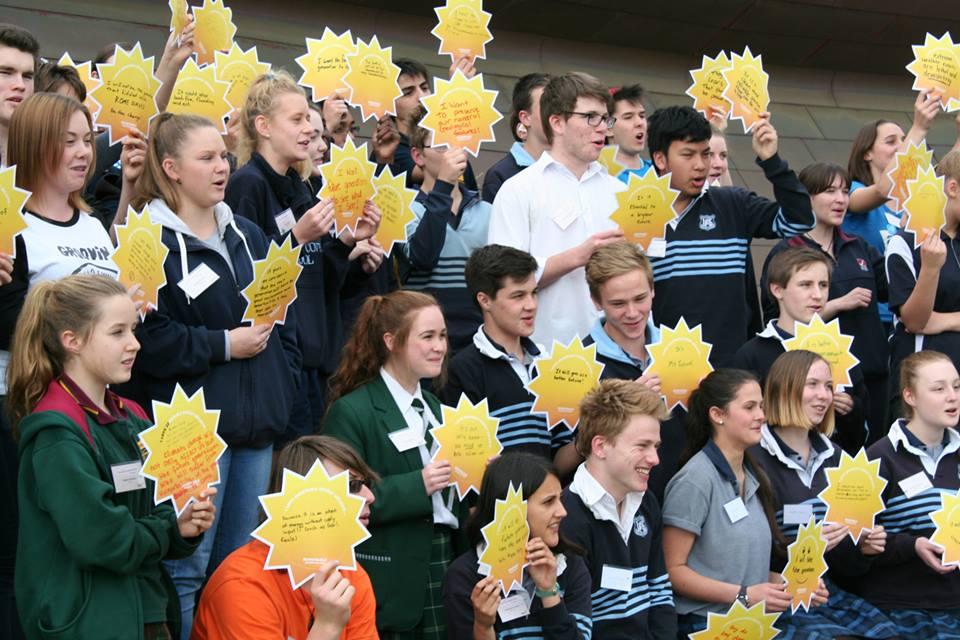 SA High School Students Love Renewable Energy!