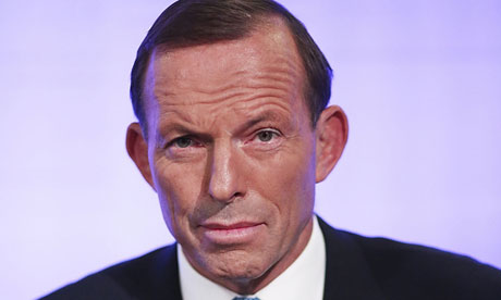 PM Abbott's short-sightedness on climate threatens young people's future