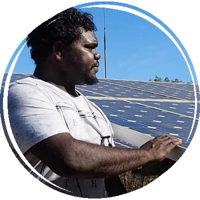 Solar in communities