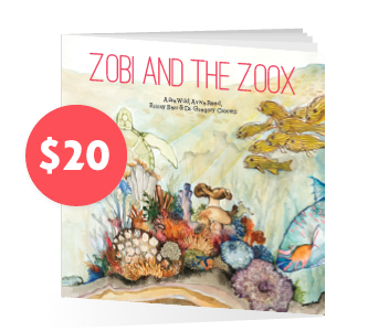 Zobi and the Zoox info