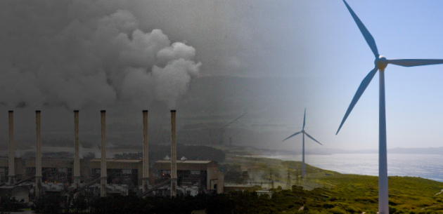 Don't let the coal lobby influence G20!