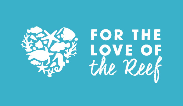 Going silent for the love of the Reef