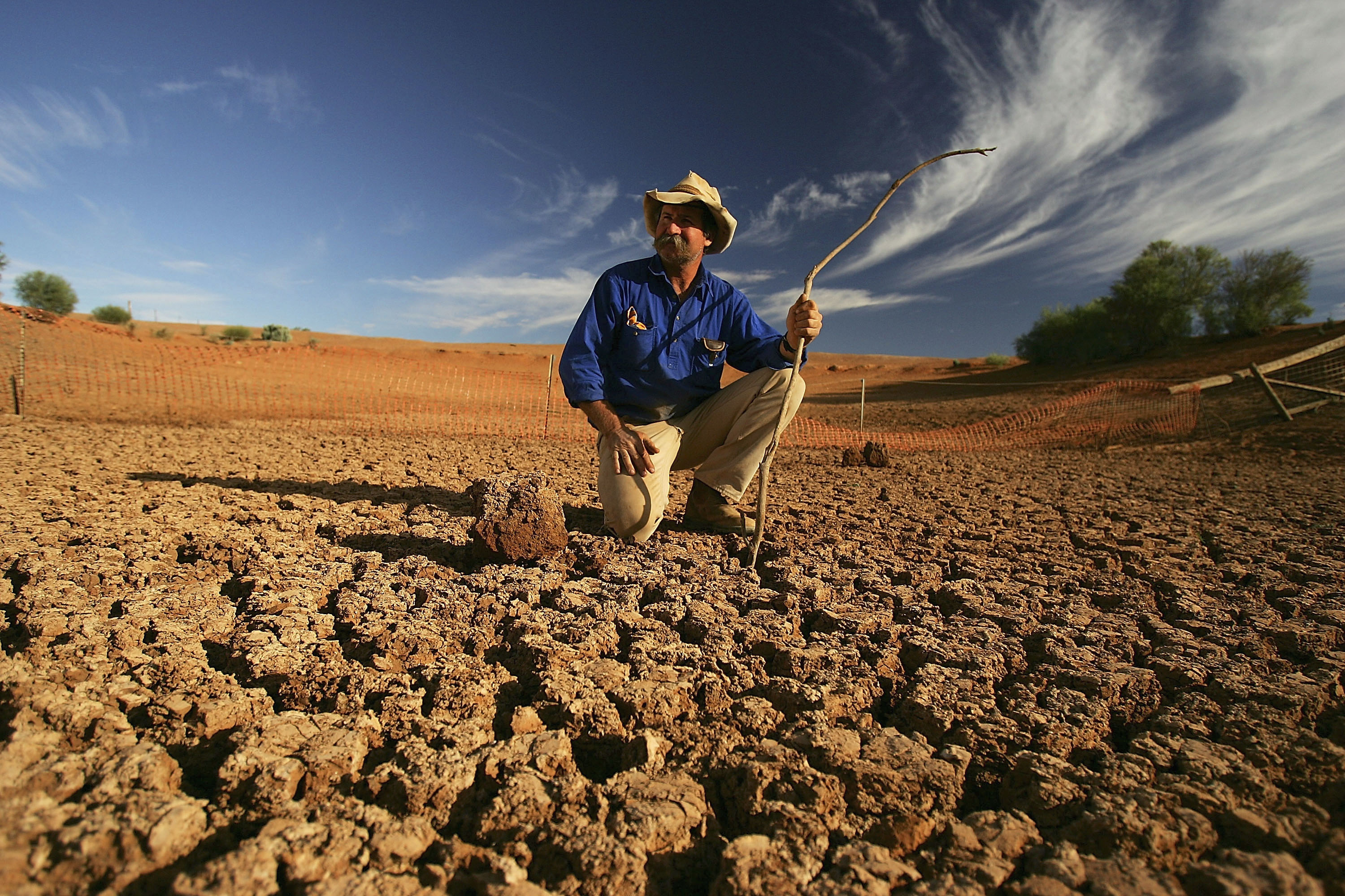 El Nino Threat Emphasises Need for Strong Action On Climate Change