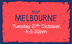 Melbourne SCAN meeting 27 October