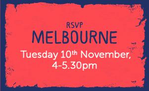 Melbourne SCAN meeting 10 November