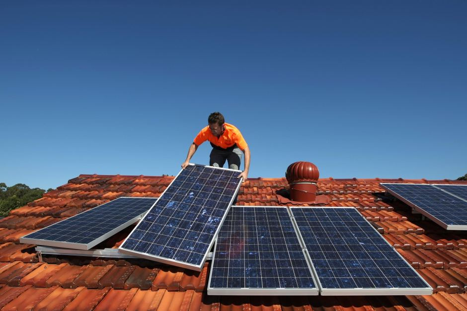 New Figures Show Government Asleep at the Wheel as New, Clean Energy Revolution Sweeps Globe