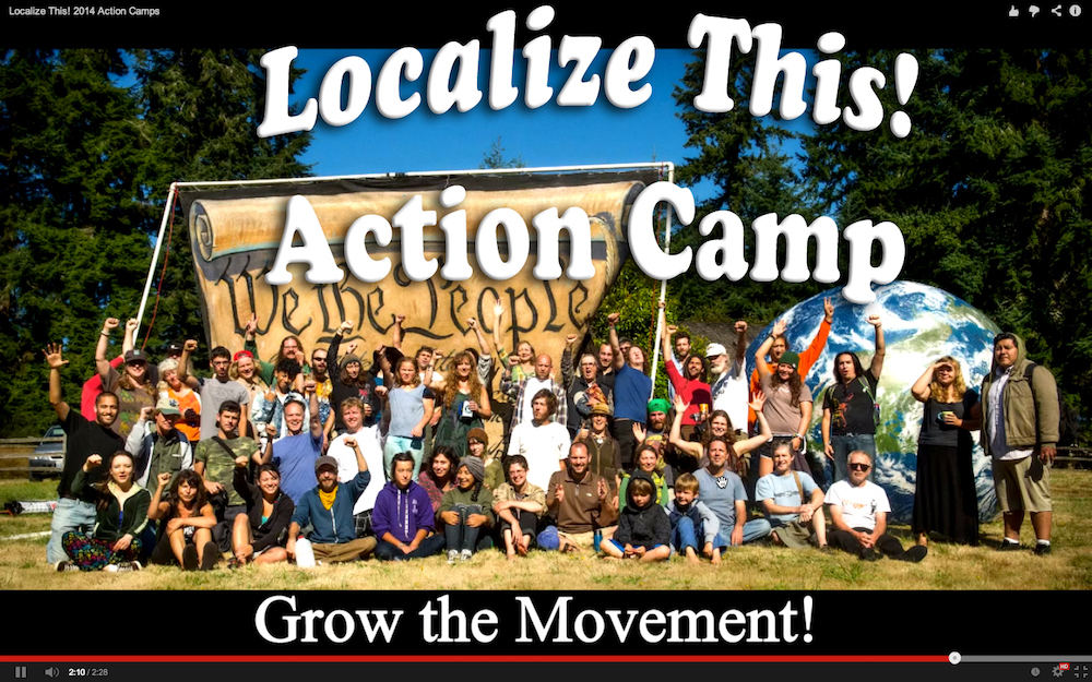 RSVP to let us know you're interested in coming to action camp