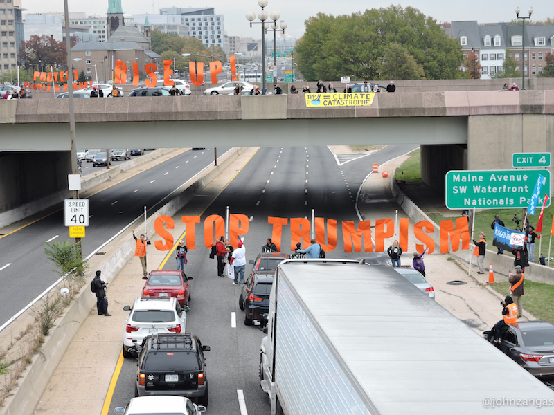 Small_Stop_Trumpism_Banner_and_Blockade_in_DC_on_I-39530992426805_a8bd0c116d_o_copy.jpg